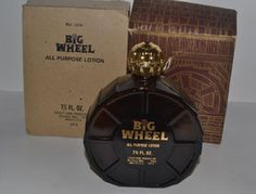 Stanley Home Big Wheel All Purpose Lotion -$15