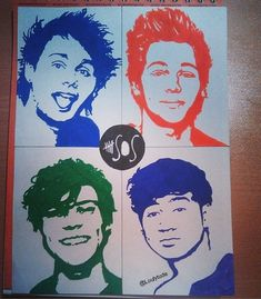 5 Seconds Of Summer by XLily21                                                                                                                                                                                 More
