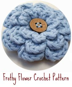 Introduction Although I am UK-based I have written the pattern using USA crochet terminology – here are the conversion terms: Slip stitch (ss) = slip stitch Single crochet (sc) = double croch…