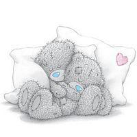 ✯ TATTY TEDDY ✯