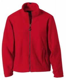 Promotional Products Ideas That Work: W-interactive fleece jkt. Get yours at www.luscangroup.com