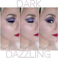 DARK AND DAZZLING LOOK: http://www.bastaigatsikat.com/2014/03/eotd-dark-vs-bright-eyeshadow-makeup-giveaway.html