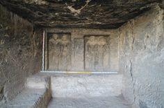 Retratan la vida cotidiana del sacerdote Perseneb según indican las inscripciones del lugar
