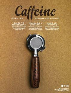 NAS CAPAS: CAFFEINE