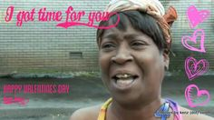 Sweet Brown Valentine