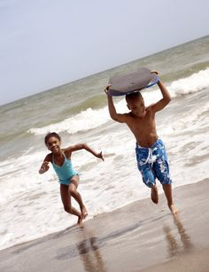 Sample Itinerary if you are travelling to Myrtle Beach with kids. Great to save!