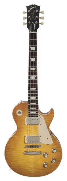 Gibson Custom Shop Benchmark Collection 2014 Limited Run 1960 Heavy Aged Les Paul | Rainbow Guitars