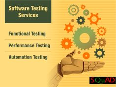 Learn Software Testing from one of the India's Top 20 Software Testing Company #SoftwareTestingClasses #SoftwareTestingBatches #TestingTraining  http://squadinfotech.in/