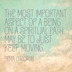 15 Life-Changing Quotes from Pema Chodron - DoYou