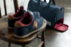 Herschel Supply Co. x New Balance