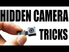 Micro Spy Camera, Hidden Spy Camera, Mini Camera, Spy Gadgets, Security Gadgets, Cell Phone Hacks, Spy Gear, Things To Do With Boys, Raspberry Pi Projects