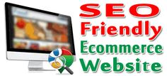 How To Make A SEO Friendly Ecommerce Website? Are You In #ECommerce #Business? Then You Must Should Give It A Time To ITs SEO. Here We Have Some Tips About How To Make A #SEO Friendly Ecommerce #Website? Have A Look And Improve Your SEO. #Article At: www.exeideas.com/2013/09/make-seo-friendly-ecommerce-website.html