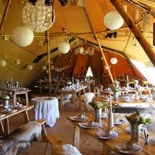 Giant Hat Tipi Interior : Amazing Marquees by Tipi Wedding, Marquee Wedding, Wedding Themes, Wedding Designs, Rustic Wedding, Wedding Reception, Wedding Venues, Wedding Ideas, Wedding Stuff