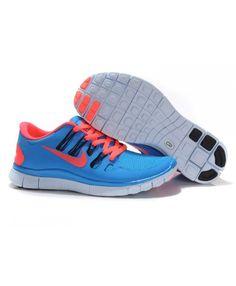 032d417183e2 Billig Schuhe Herren Nike Free 5.0 +  (Farbe Vamp innen-schwarz