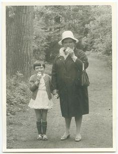 vintage photos & postcards