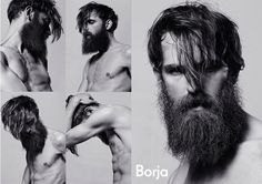 Ages of Men: Borja