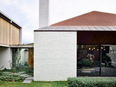 Deepdene House by Kennedy Nolan, Melbourne, Australia