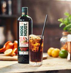Cocktails | Familie Distilleerderij Hooghoudt