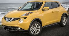 Cool Nissan 2017: Nissan Juke About To Get Junked In America? #Nissan #Nissan_Juke... Carscoops Check more at http://carboard.pro/Cars-Gallery/2017/nissan-2017-nissan-juke-about-to-get-junked-in-america-nissan-nissan_juke-carscoops/