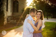 Travis and Brittany: Manhattan, Kansas Wedding Photographer