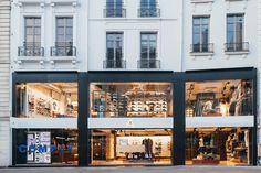 Jordan Brand Opens Incredible Pinnacle Store in Paris – Sneaker Freaker