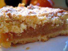 Przepis na szarlotkę - pyszna wersja na kruchym cieście - Mniam Mniam Polish Desserts, Polish Recipes, No Bake Desserts, Just Desserts, Apple Recipes, Sweet Recipes, Cake Recipes, Dessert Recipes, Gourmet Cooking