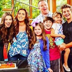 Nora on Nickelodeon's The Thundermans!⚡️ *Account managed by my parents* {Matthew 6:33}