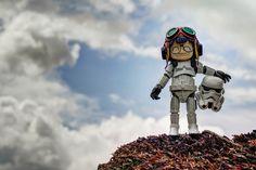 It's Me! by Zahir Batin on 500px #zahirphotowork #photography #starwars #toys