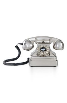 Free shipping and returns on Crosley Radio 'Kettle' Desk Phone at Nordstrom.com. A retro-style, rotary-inspired phone makes for a conversation-starting addition to your desk or counter.