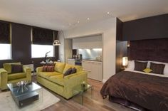 The Chambers Serviced Apartments in Leeds, UK - Number 1 on Tripadvisor