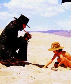 El Topo (México, 1970). Alejandro Jodorowsky.