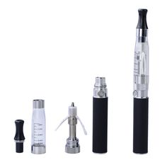 650mAh EGO-CE4S Portable Bag Double Stem Electronic Cigarette - http://ucables.com/product/650mah-ego-ce4s-portable-bag-double-stem-electronic-cigarette/