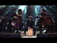 2CELLOS - Mombasa Live! - YouTube