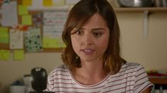 Watch Jenna Coleman with 'Game of Thrones' stars in new 'Me Before You' trailer