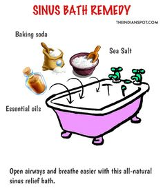 SLEEP TIME BATH Lavender is another well-known remedy to help deal with sleep apnea symptoms. You can also use chamomile along with lavender for better effects. Mix crushed dry flowers of chamomile and lavender in equal quantities and store in a jar. You can also make a salt bath soak with 1 cup Epsom salt …