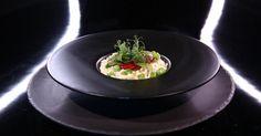 Risotto au chorizo, recette d'Olivier Streiff, dans la peau d'un chef - Contenido seleccionado con la ayuda de http://r4s.to/r4s
