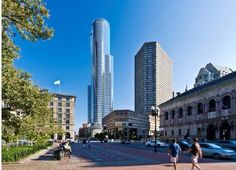 New Copley Tower 2015?