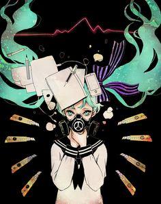 Hatsune Miku - VOCALOID - Image #2104960 - Zerochan Anime Image Board