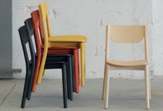 Nico chair