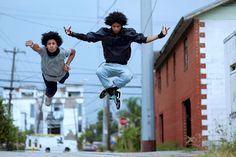 Les Twins in Air SW - Les Twins - Wikipedia, the free encyclopedia