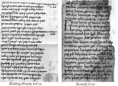 91 Best BEOWULF images | Literatura, Middle Ages, Anglo saxon