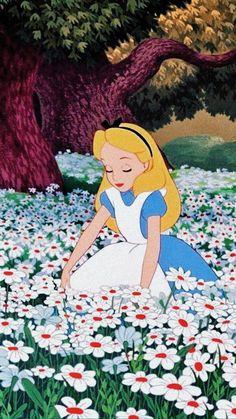 Alice In Wonderland Wallpaper - Wallpaper Sun