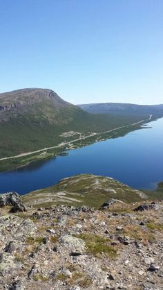 Kilpisjärvi, Finland. Saint Marin, Lappland, Helsinki, Go Outside, Where To Go, Norway, The Good Place, How To Look Better, Lithuania