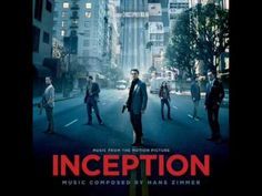 "Hans Zimmer - ""Dream is Collapsing"" (Long Version) 