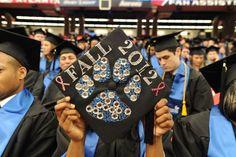 1000 images about graduation cap decorations and designs Boise State Logo Coloring Pages Boise State Logo Coloring Pages