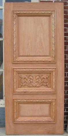 Wooden Door Design In Pakistan Doors Carved Doors