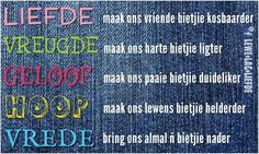 Liefde... Afrikaans Quotes, Positive Quotes, Positivity, Hoop, Tart, Inspirational, Crafty, Canvas, Diy