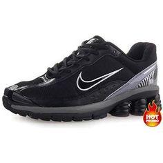 nike shox la m1 des femmes - Chaussures Nike Shox R2 Blanc/ Noir/ Bleu/ Argent [nike_12151 ...