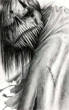 WOAH!! more monster inspiration!