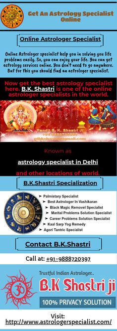 163 Best Astrologer Specialist B K  Shastri Images images in